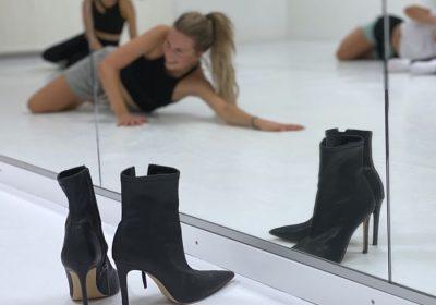 Home dansstijl Feminine