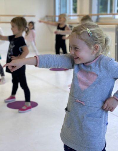 Home dansstijl Kidsdance