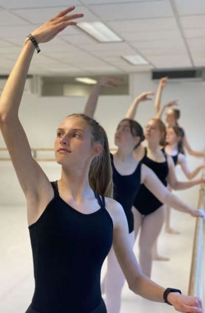 Home dansstijl Klassiek Ballet