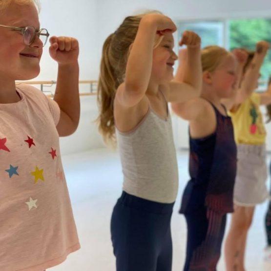 Kidsdance 3