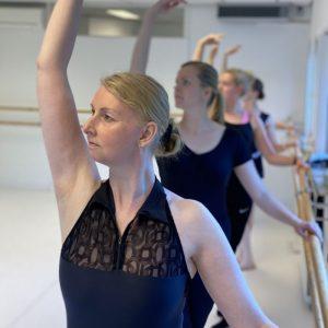 Klassiek Ballet 1