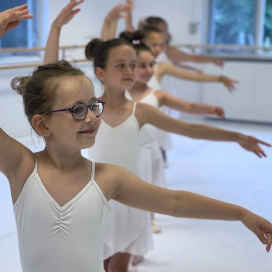 Klassiek Ballet 2