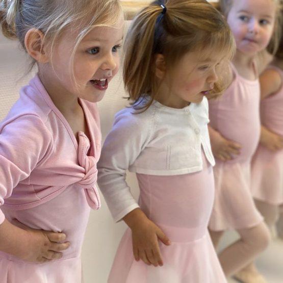 Klassiek Ballet 3