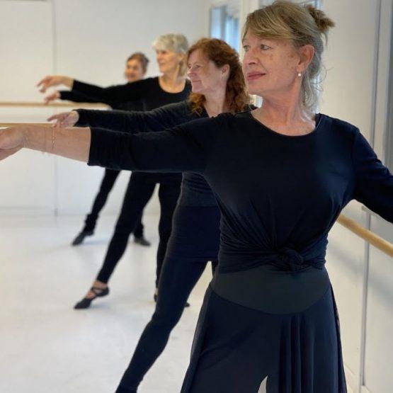 Klassiek Ballet 50+ 2