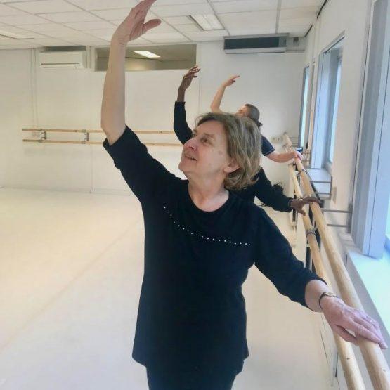 Klassiek Ballet 50+ 3