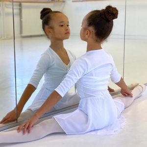 Klassiek Ballet jeugd 1