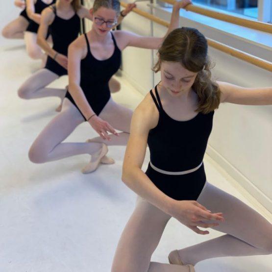 Klassiek Ballet jeugd 2