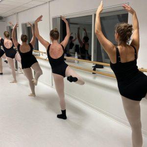 Klassiek Ballet volwassenen 1