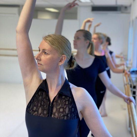 Klassiek Ballet volwassenen 2