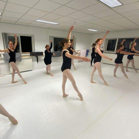 Klassiek Ballet volwassenen 3