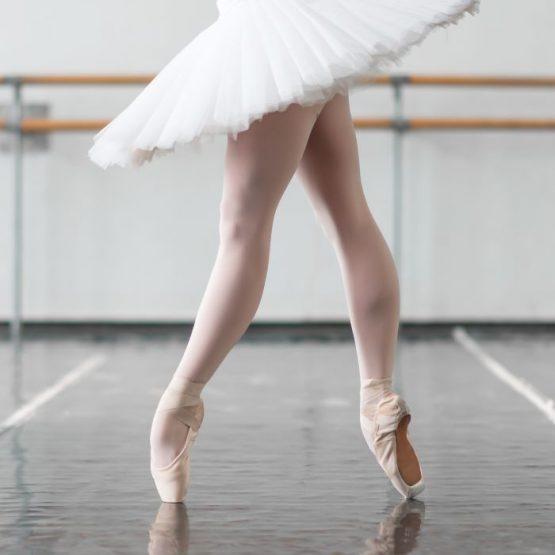 Prive dansles klassiek ballet 2