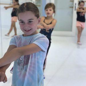 Streetdance jeugd 1