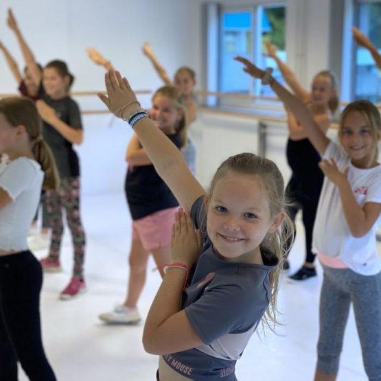 Streetdance jeugd 2