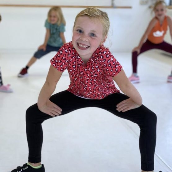 Streetdance jeugd 3